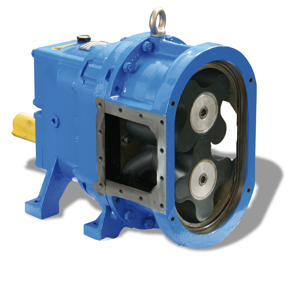 Rotary Lobe Pumps