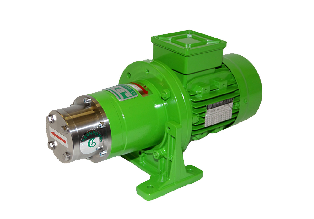Sliding Vanes pumps